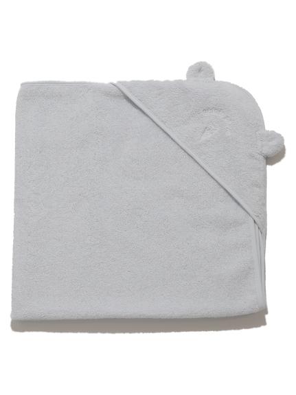 baby タオルブランケット(LBLU-F)