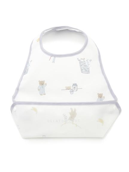 【BABY】モーニングベア baby お食事スタイ