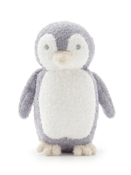 【BABY】'スムーズィー' baby ペンギンラトル(BLU-F)