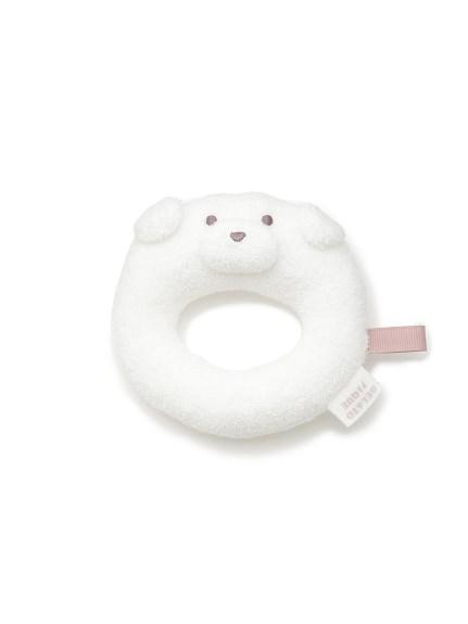 【BABY】マルチーズ baby ラトル(OWHT-F)
