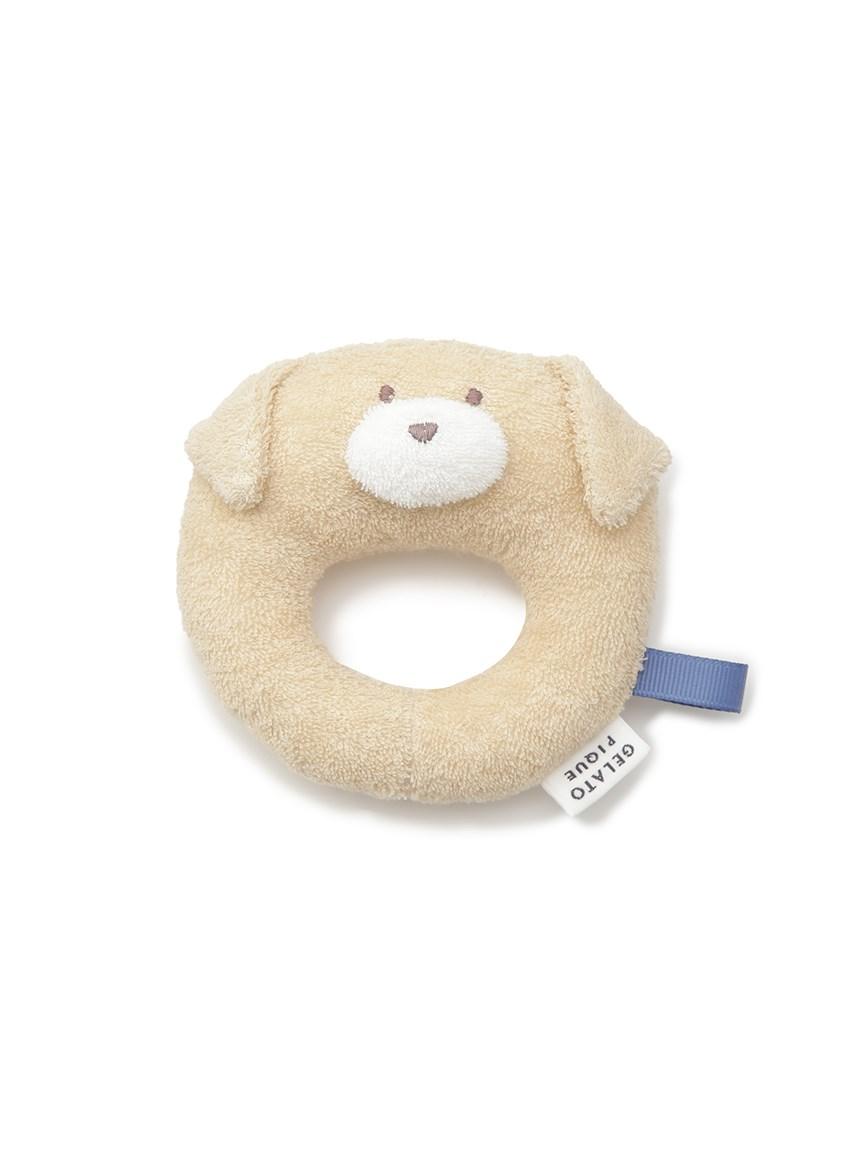 【BABY】ビーグル baby ラトル(BEG-F)