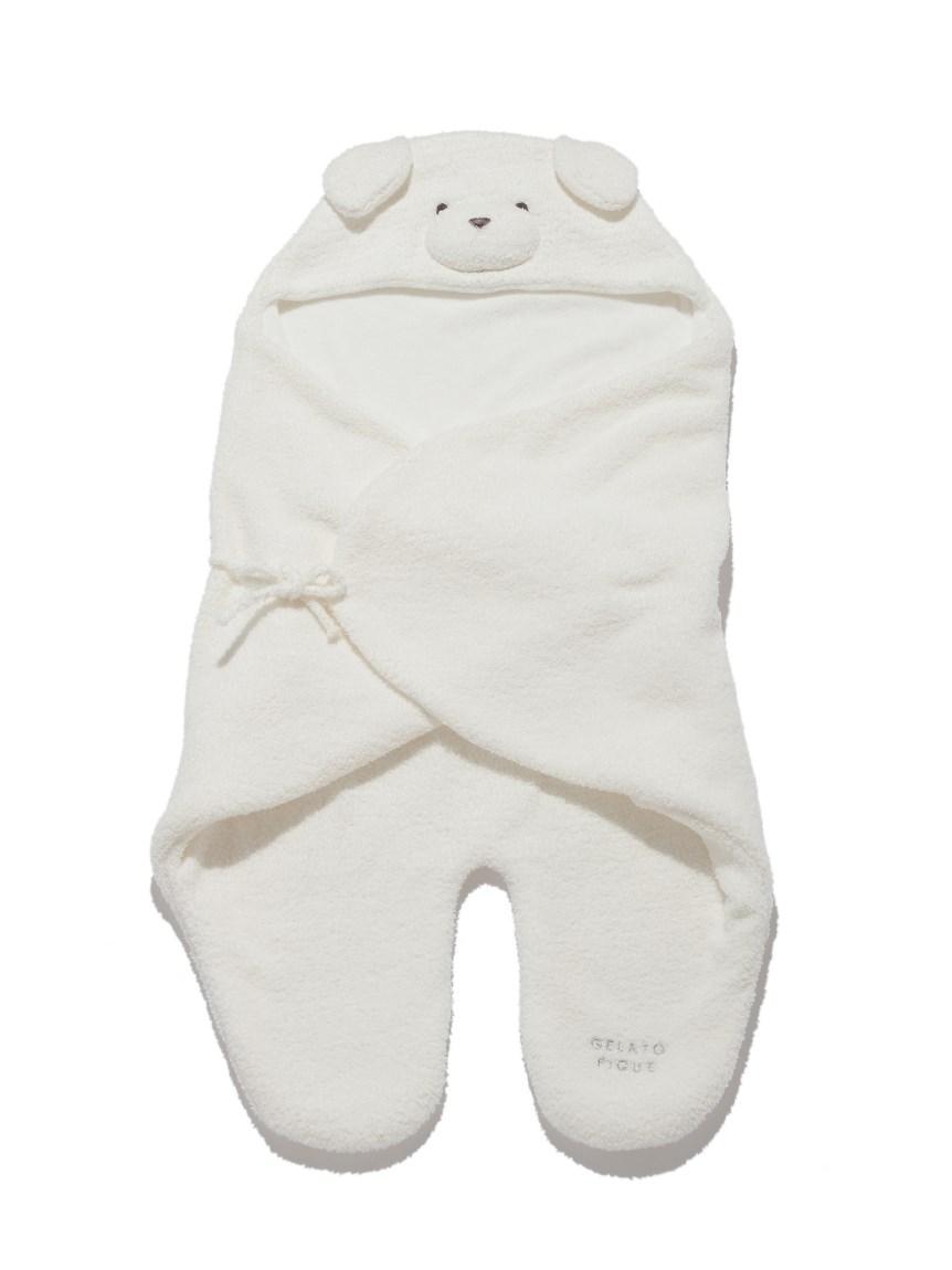 【BABY】マルチーズ baby おくるみ(OWHT-F)
