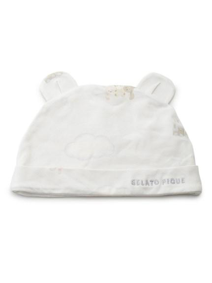 ドリームアニマル baby キャップ(BLU-F)