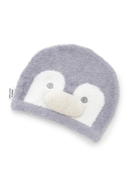 【BABY】'スムーズィー' baby ペンギンキャップ