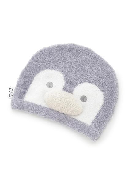 【BABY】'スムーズィー' baby ペンギンキャップ(BLU-F)