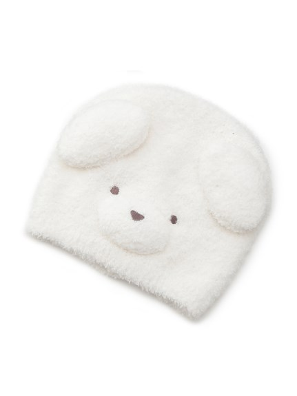 【BABY】マルチーズ baby キャップ(OWHT-F)