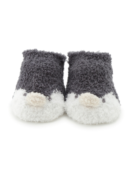 【BABY】【旭山動物園】ペンギン baby ソックス