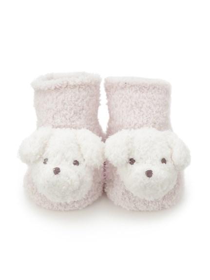 【BABY】マルチーズ baby ソックス(OWHT-7)