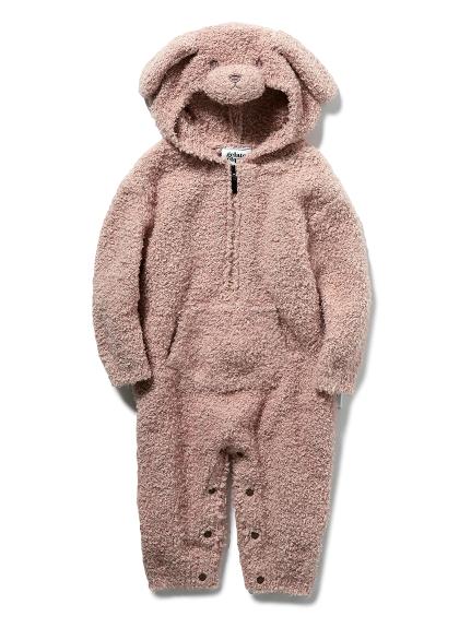 【BABY】【Halloween限定】イヌモコ baby ロンパース