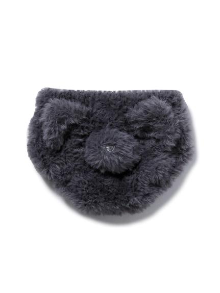 【BABY】【Halloween限定】 ネコモコ baby ブルマ(GRY-70)