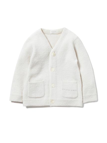 【BABY】マシュマロモコ baby カーディガン