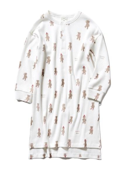 【KIDS】テディベア kids ドレス