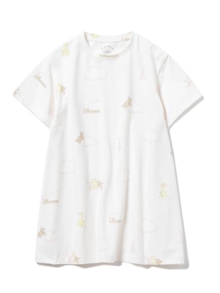 【KIDS】ドリームアニマル kids ドレス(PNK-XXS)