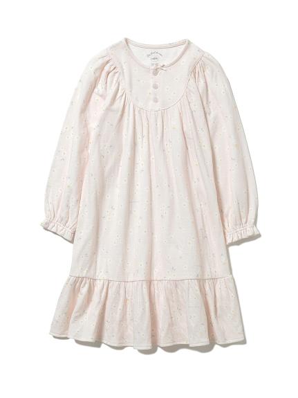 【KIDS】デイジーモチーフ kids ドレス