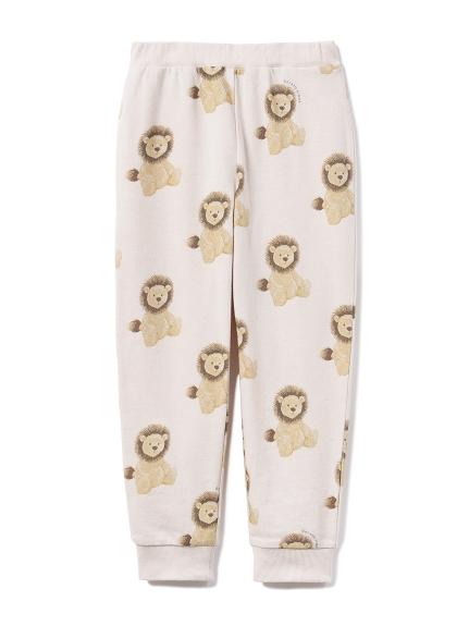【KIDS】ライオン kids ロングパンツ