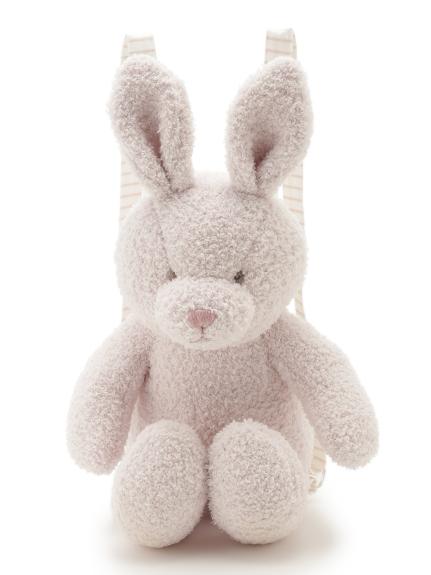 【KIDS】'ベビモコ'ウサギ kids リュック