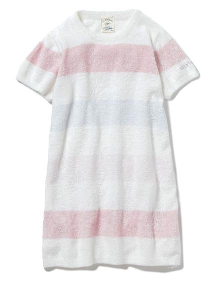 【KIDS】'スムーズィー'4ボーダー kids ドレス