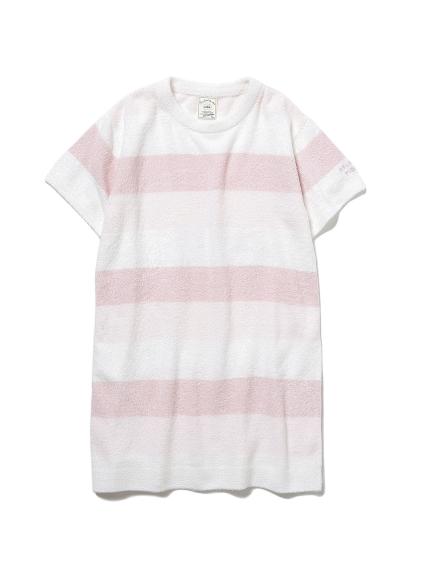 【KIDS】 リサイクル'スムーズィー'3ボーダー kids ドレス