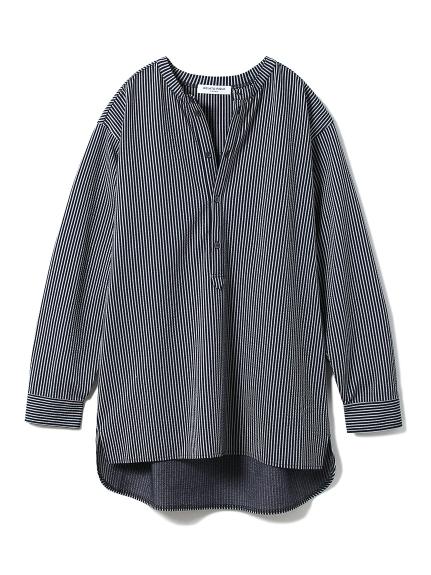 【GELATOPIQUEHOMME】サッカーストライプシャツ