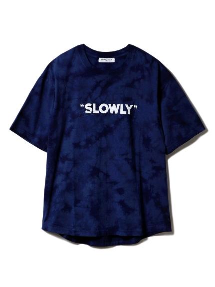 【GELATOPIQUEHOMME】タイダイTシャツ