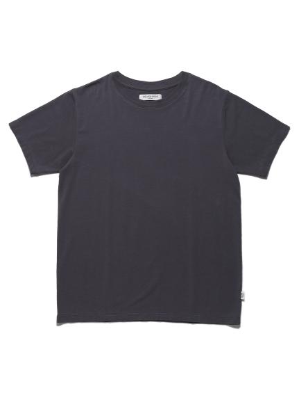 【GELATO PIQUE HOMME】クールコットンTシャツ