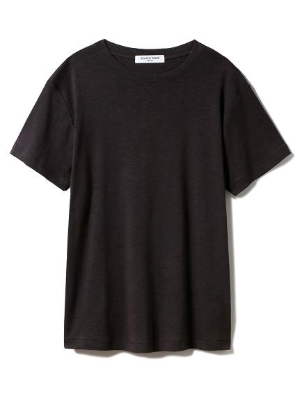 【GELATO PIQUE HOMME】ウールスラブTシャツ