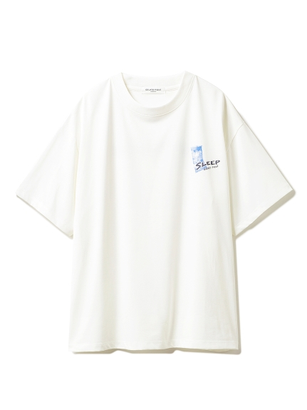 【GELATO PIQUE HOMME】ドライMIXTシャツ(OWHT-M)