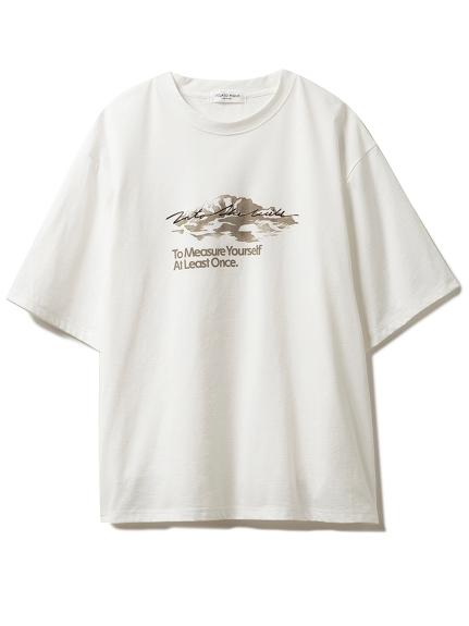 【GELATO PIQUE HOMME】EPIX Tシャツ(OWHT-M)