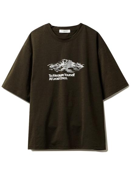 【GELATO PIQUE HOMME】EPIX Tシャツ