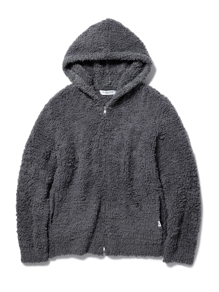 【GELATO PIQUE HOMME】'ジェラート'パーカー(GRY-M)