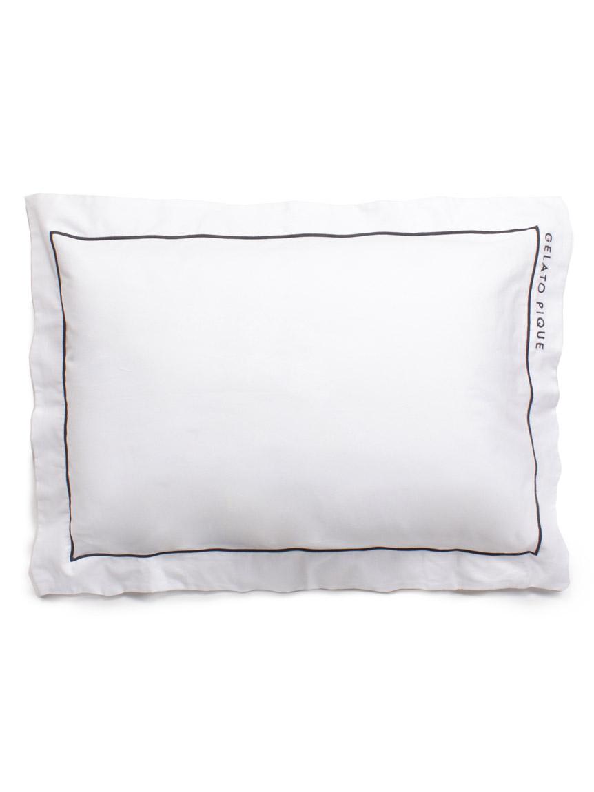 【Sleep】トリムライン枕カバー