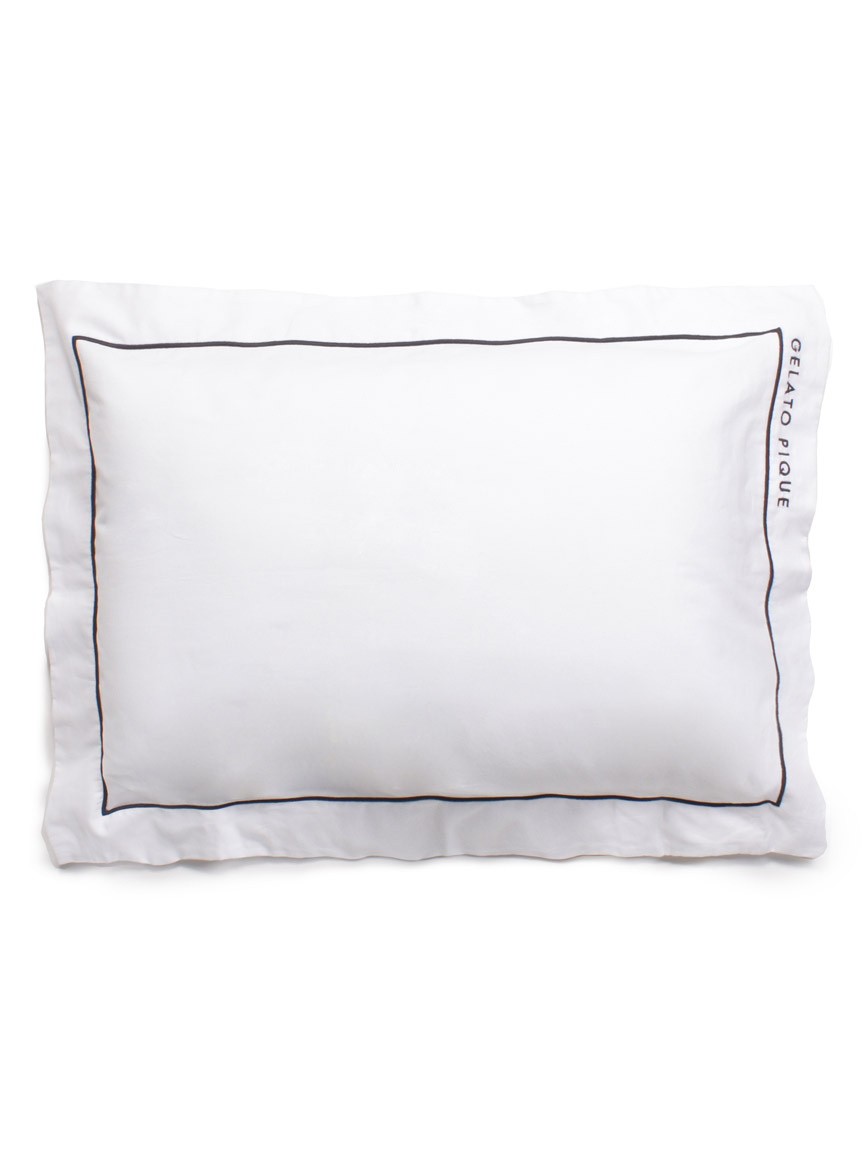 【Sleep】トリムライン枕カバー(OWHT-F)