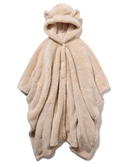 【Sleep】【ONLINE限定】CAT着る毛布