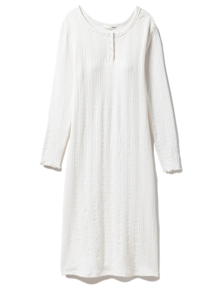 フクレジャガードドレス(OWHT-F)