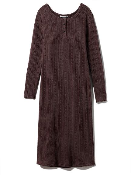 フクレジャガードドレス(BRW-F)