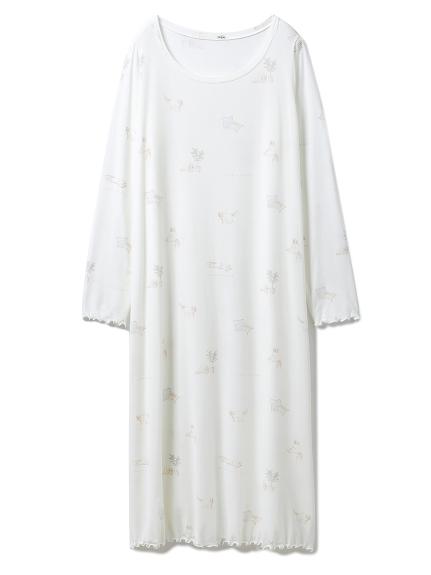 リトルキャットドレス