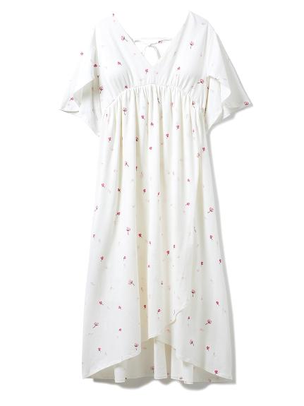 【SAKURA】サクラロングドレス