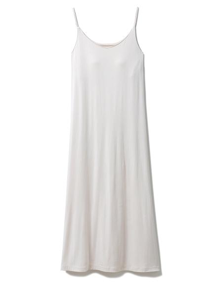 ミルクブレンドドレス(BEG-F)