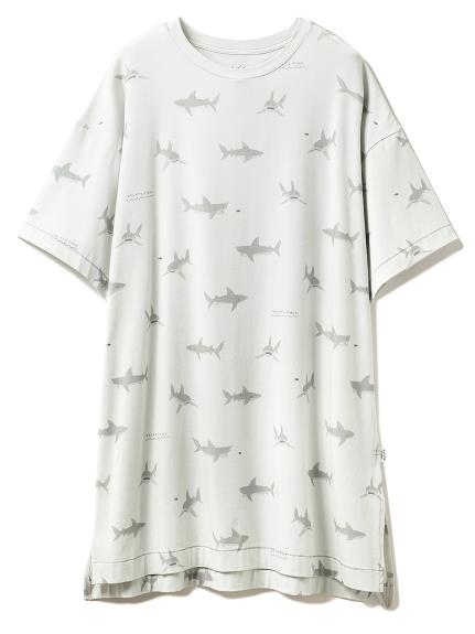 シャークモチーフドレス(MNT-F)