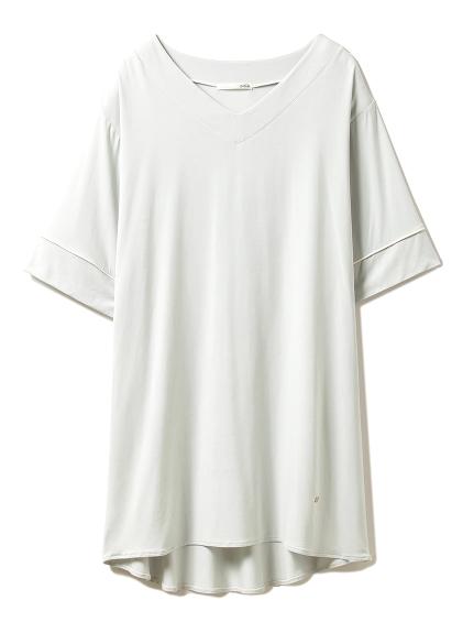 クールパイピングドレス(MNT-F)