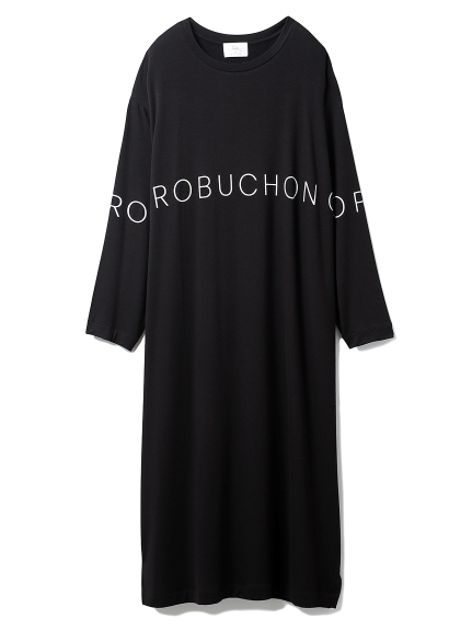 【Joel Robuchon & gelato pique】抗ウィルスドレス
