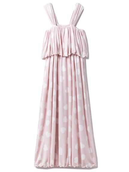 ハートドレス(PNK-F)