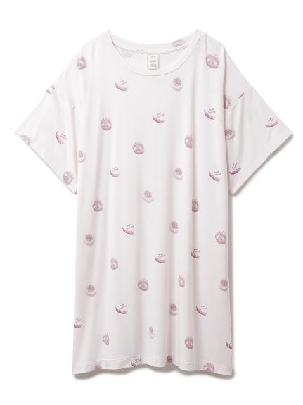 ホールケーキモチーフドレス