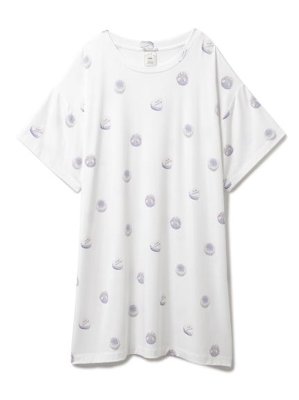 ホールケーキモチーフドレス(BLU-F)