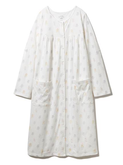 【ONLINE限定】マタニティぬいぐるみモチーフドレス(OWHT-F)