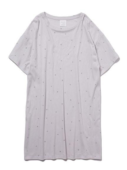スターモチーフドレス