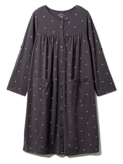 【ONLINE限定】マタニティハートモチーフドレス