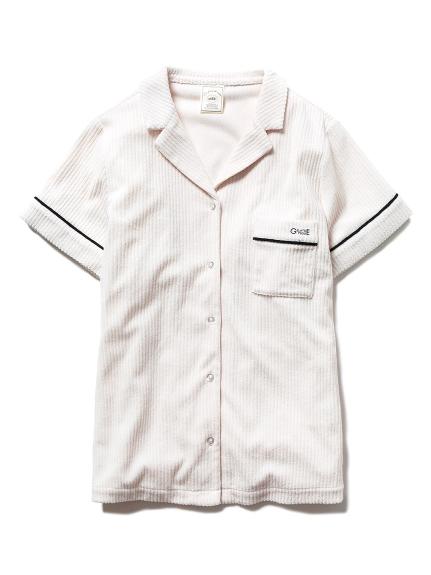 パイルリブシャツ(OWHT-F)