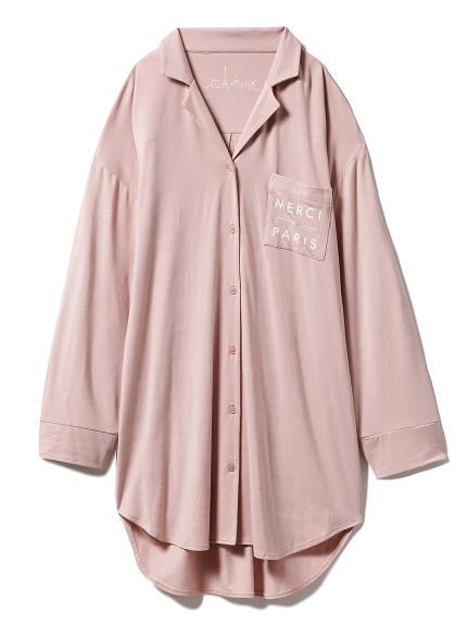 シティロゴシャツ(PNK-F)