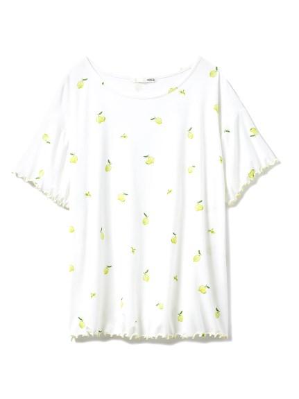 フルーツモチーフTシャツ(MNT-F)